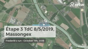 Relive TdC 2019 Massongex