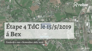 Relive TdC 2019 Bex
